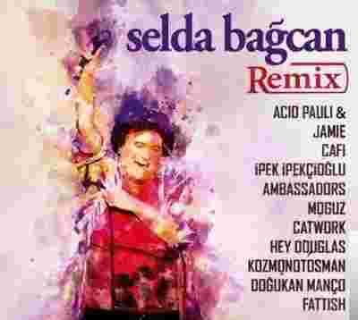Remix (2017) albüm kapak resmi