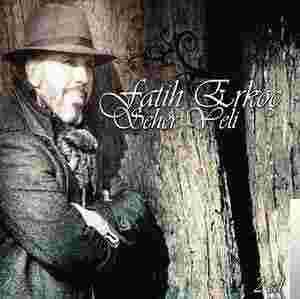 Seher Yeli (2010) albüm kapak resmi