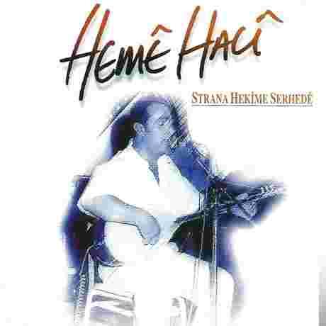 Strana Hekime Serhede (1997) albüm kapak resmi