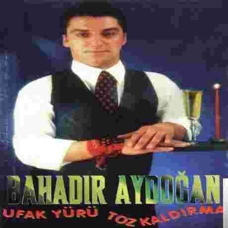 Ufak Yürü Toz Kaldırma (1995) albüm kapak resmi