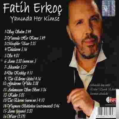 Yanında Her Kimse (2011) albüm kapak resmi