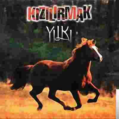 Yılkı (2005) albüm kapak resmi