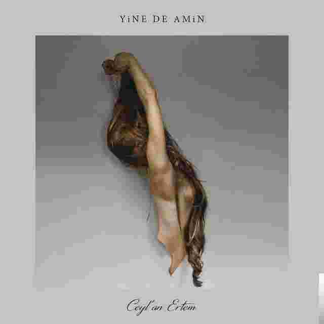 Yine de Amin (2017) albüm kapak resmi