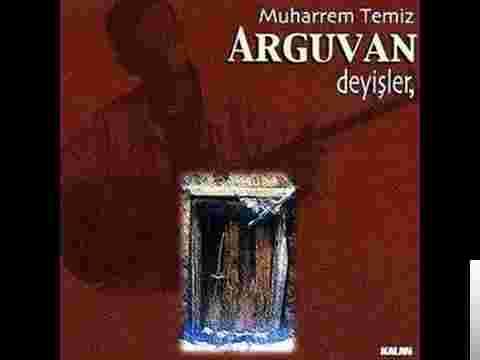 Arguvan Deyişler (2000) albüm kapak resmi