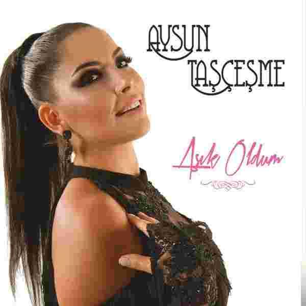 Aşık Oldum (2018) albüm kapak resmi