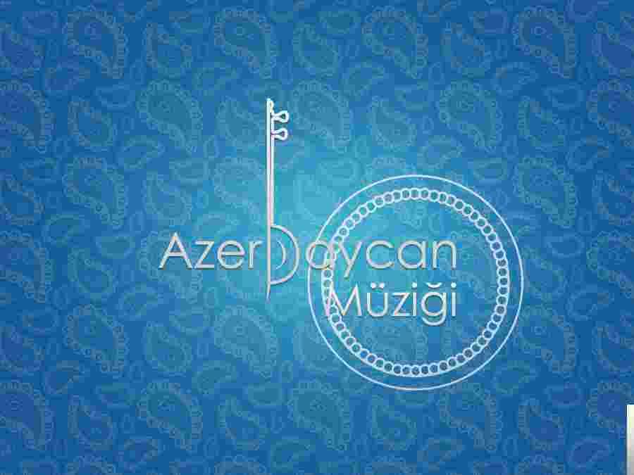 Azeri Slow Şarkılar albüm kapak resmi