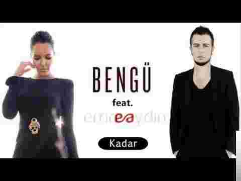 Bengü (2018) albüm kapak resmi