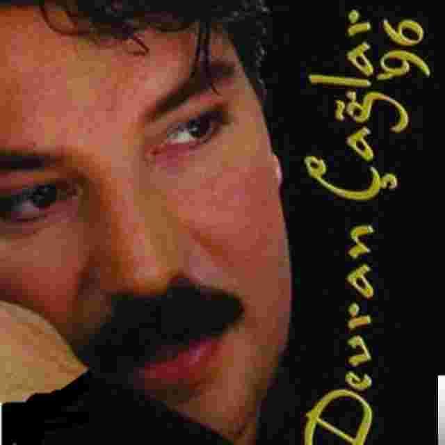 Devran Çağlar 96 (1996) albüm kapak resmi