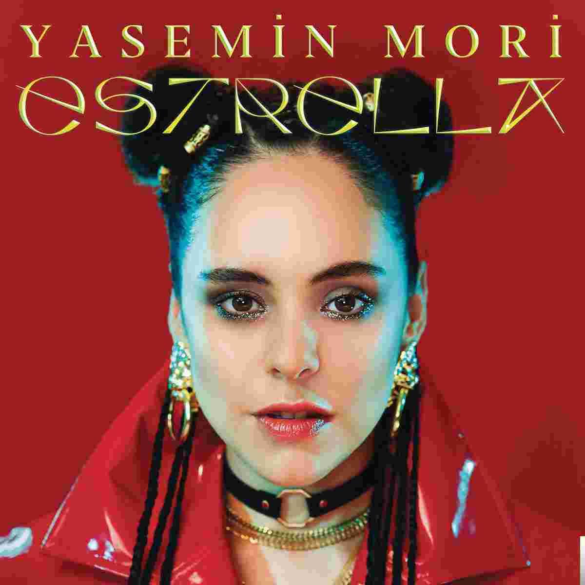 Estrella (2018) albüm kapak resmi
