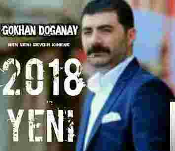 Gökhan Doğanay (2018) albüm kapak resmi