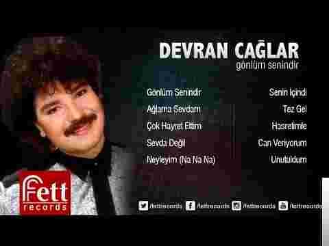 Gönlüm Senindir (1991) albüm kapak resmi