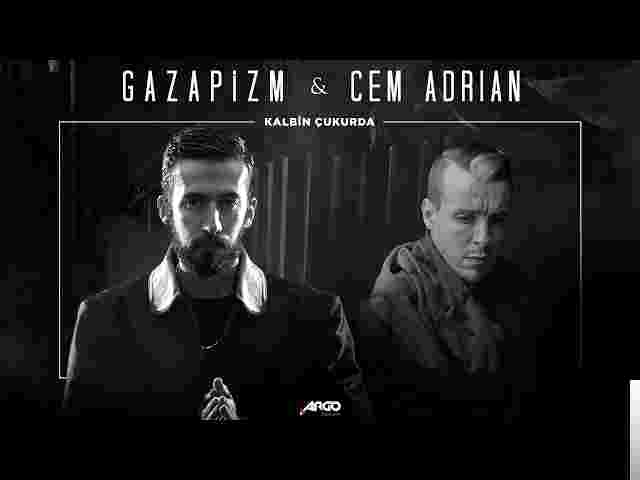 Kalbim Çukurda (2018) albüm kapak resmi