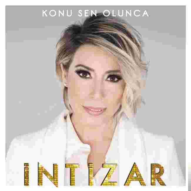 Konu Sen Olunca (2018) albüm kapak resmi