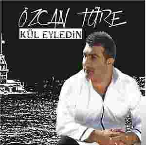 Kül Eyledin (2012) albüm kapak resmi