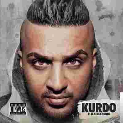 Kurdo (2018) albüm kapak resmi