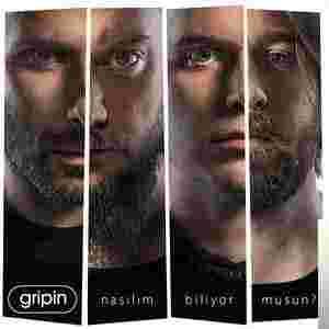 Nasılım Biliyor Musun (2018) albüm kapak resmi