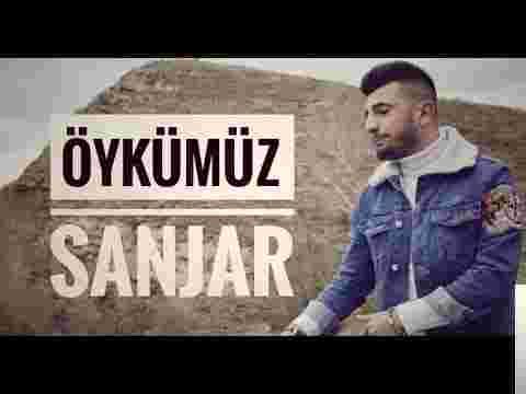 Sanjar (2018) albüm kapak resmi