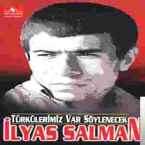 Türkülerimiz Var Söylenecek (2006) albüm kapak resmi