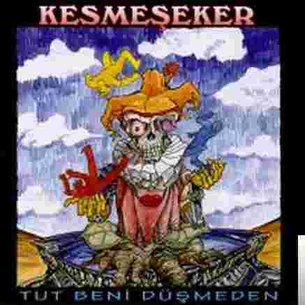 Tut Beni Düşmeden (1995) albüm kapak resmi