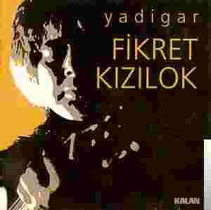 Yadigar (1995) albüm kapak resmi