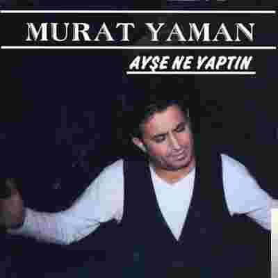 Ayşe Ne Yaptın (2015) albüm kapak resmi