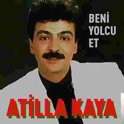 Beni Yolcu Et (1990) albüm kapak resmi