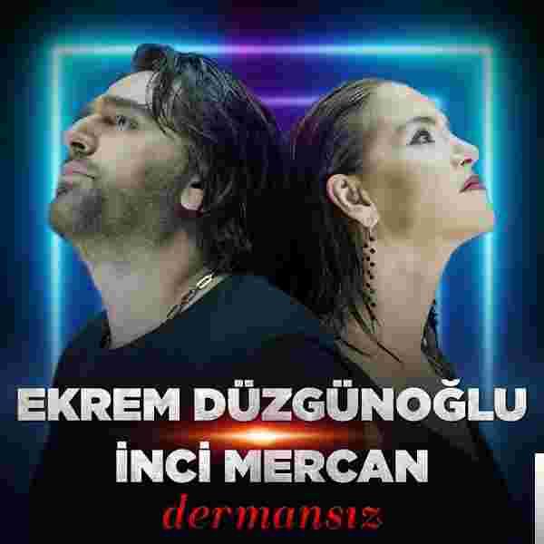 Dermansız (2018) albüm kapak resmi