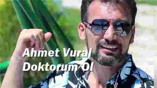 Doktorum Ol (2018) albüm kapak resmi