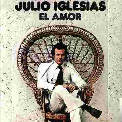 El Amor (1975) albüm kapak resmi