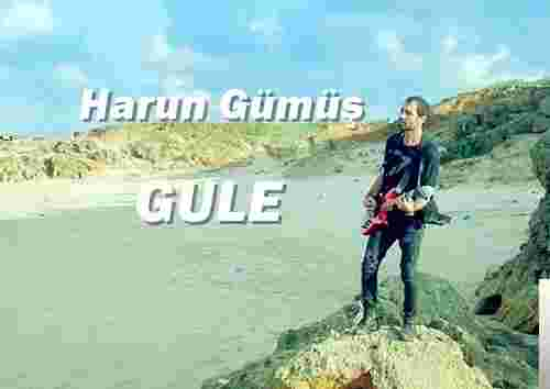 Gule (2018) albüm kapak resmi