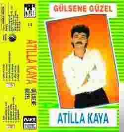 Gülsene Güzel (1988) albüm kapak resmi