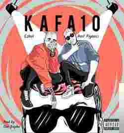 Kafa10 (2018) albüm kapak resmi