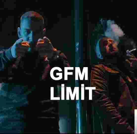 Limit (2018) albüm kapak resmi
