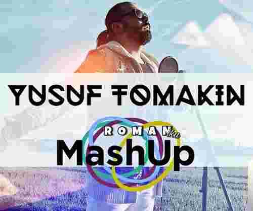 Mashup Romanika (2018) albüm kapak resmi
