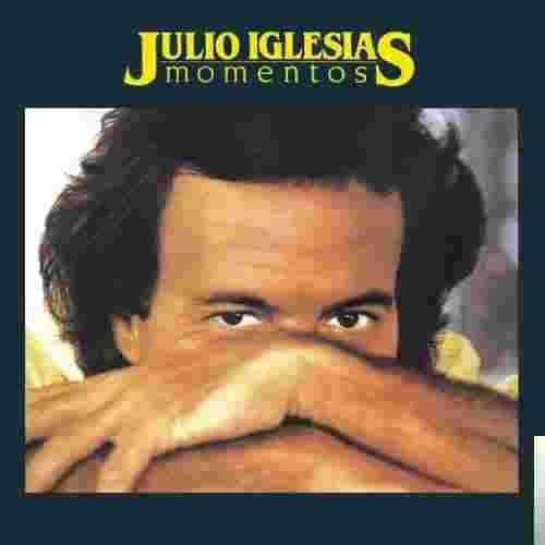 Momentos (1980) albüm kapak resmi