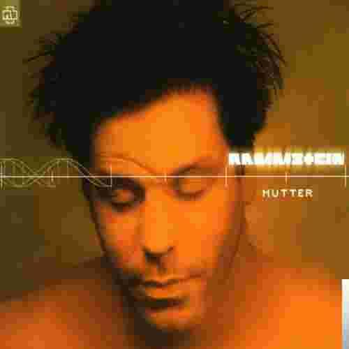 Mutter (2001) albüm kapak resmi
