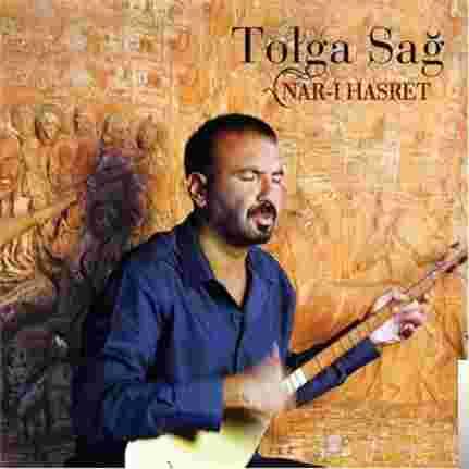 Nar-ı Hasret (2013) albüm kapak resmi