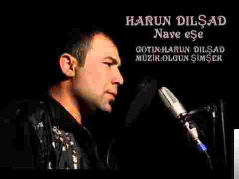 Nave Eşe (2018) albüm kapak resmi