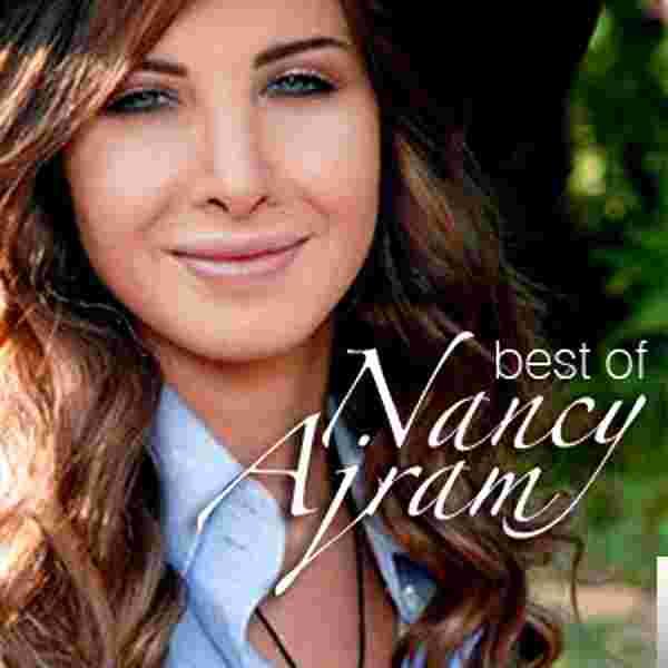 Nensi Acram Best Song albüm kapak resmi