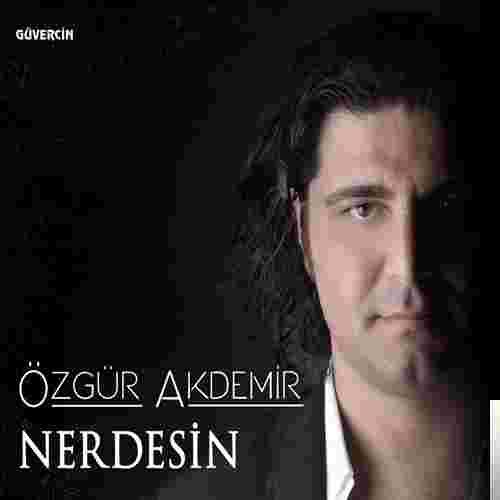 Nerdesin (2018) albüm kapak resmi