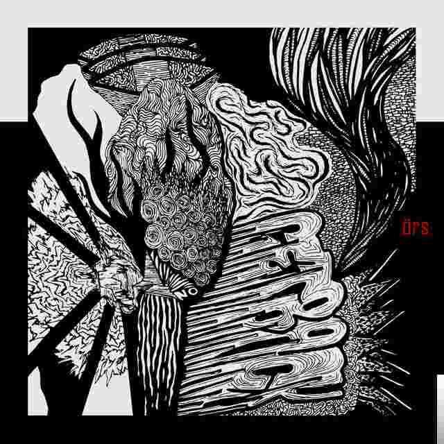 Örs (2018) albüm kapak resmi