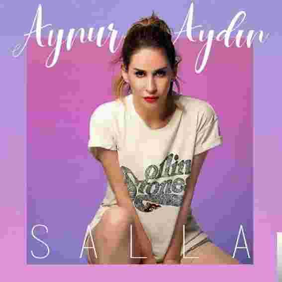 Salla (2018) albüm kapak resmi
