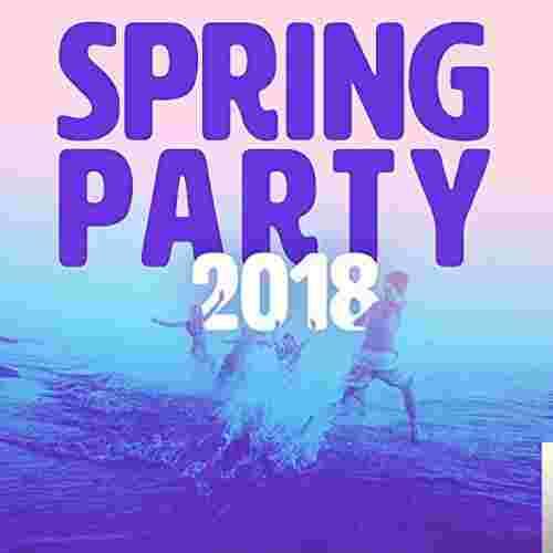 Spring Party (2018) albüm kapak resmi