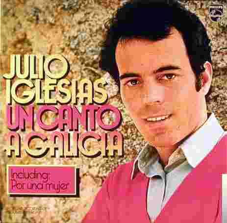 Un Canto a Galicia (1972) albüm kapak resmi