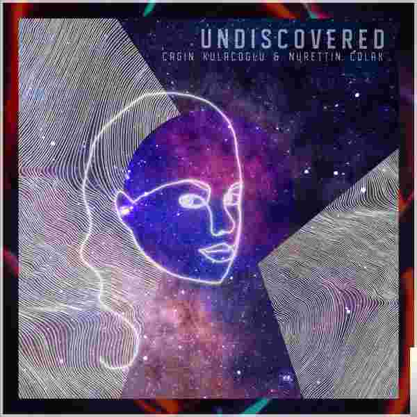 Undiscovered (2018) albüm kapak resmi