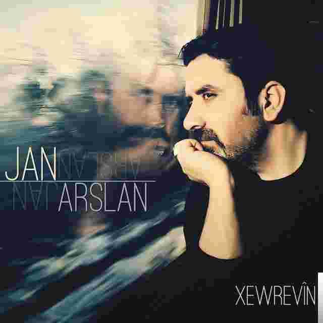 Xewrevin (2014) albüm kapak resmi