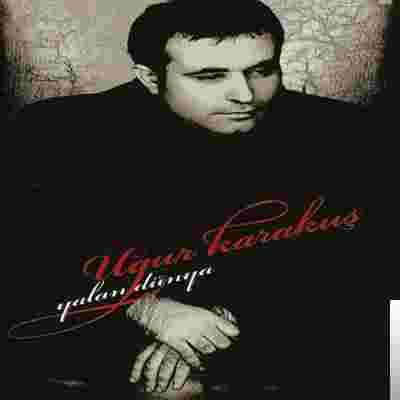 Yalan Dünya (2007) albüm kapak resmi