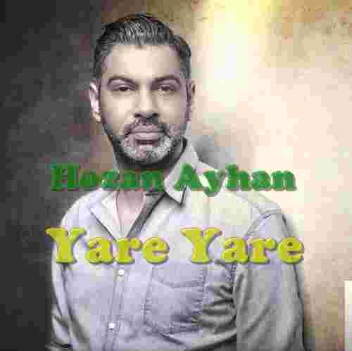 Yare Yare (2018) albüm kapak resmi