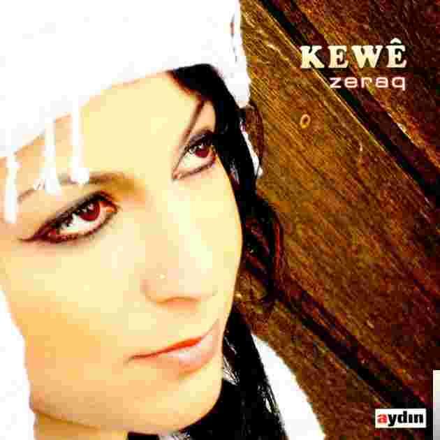 Zeraq (2008) albüm kapak resmi