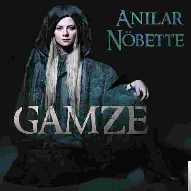 Anılar Nöbette (2018) albüm kapak resmi